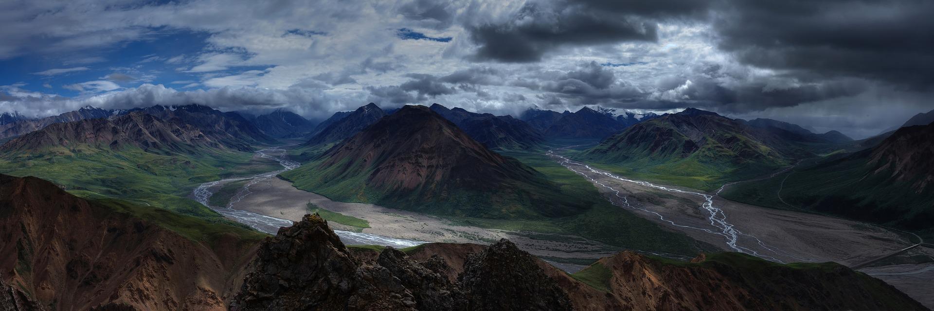 Alaska, USA